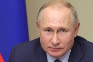 Tổng thống Nga Putin đệ trình những cải cách hiến pháp lên Duma