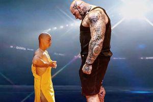 Vì sao các nhà sư Thiếu Lâm Tự được gọi là những bậc thầy kungfu