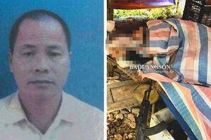 Nghi phạm bắn thương vong 7 người nhà vợ cũ được phát hiện tử vong cạnh khẩu súng AK