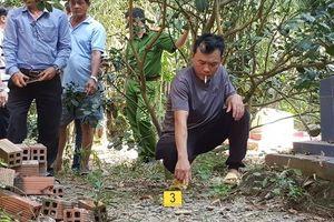 Tiền Giang: Một cảnh sát hình sự bị khởi tố vào ngày giáp Tết