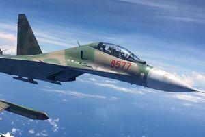 Bất ngờ: Việt Nam là quốc gia sở hữu nhiều siêu cơ Su-30MK2 nhất thế giới!