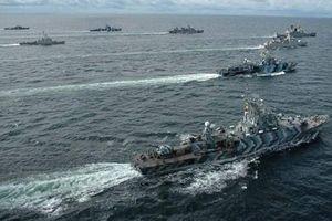 Indonesia chơi lớn, mua cùng lúc hàng loạt tàu chiến, tàu ngầm từ phương Tây