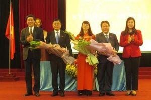 Hà Nội: Ông Nguyễn Tiến Cường được bầu giữ chức Chủ tịch UBND huyện Thanh Trì