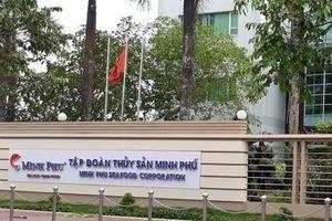 'Vua tôm' Minh Phú: Quyết định của Mỹ chỉ dựa trên thông tin một chiều