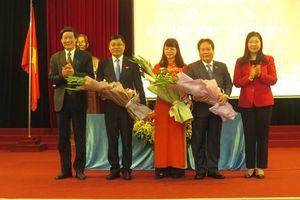 Hà Nội: Huyện Thanh Trì có tân Chủ tịch UBND huyện