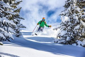 Khu nghỉ dưỡng trượt tuyết 'nói không' với rác thải nhựa đầu tiên ở Châu Âu