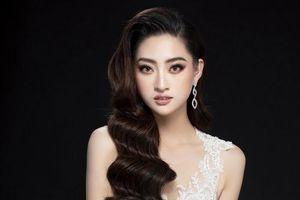 Hoa hậu Lương Thùy Linh - Mỹ nhân của năm!