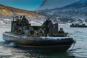Nga bày tỏ quan ngại khi NATO gia tăng sự hiện diện ở Bắc Cực