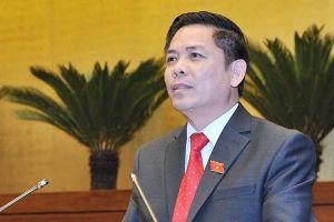 Bộ trưởng GTVT viết thư khen ngợi 2 tiếp viên trung thực