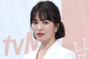 Song Hye Kyo bị nghi từng hẹn hò Bi Rian cùng lúc với Huyn Bin