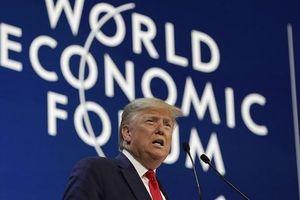 Ông Trump khẳng định Mỹ - Trung đang yêu mến lẫn nhau