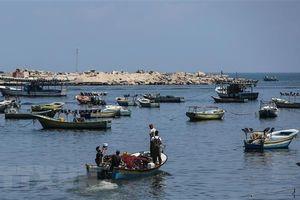 UNRWA lo ngại tình hình nhân đạo xấu đi tại Dải Gaza