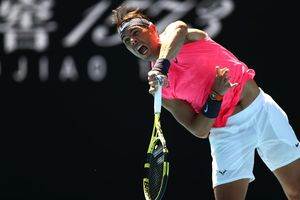 Australian Open 2020: Nadal thắng chóng vánh, Sharapova dừng bước
