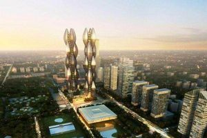 'Châu về phố cũ', siêu dự án khách sạn Hoa Sen lại về tay đại gia Đặng Thành Tâm