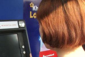 Các ngân hàng đảm bảo an toàn hệ thống ATM dịp Tết