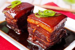 Thịt lợn đừng vội thả vào nồi luộc, nấu theo kiểu này mới nhiều dinh dưỡng lại ngon ngọt gấp đôi