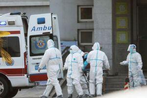 Trung Quốc: Chủng virus mới gây bệnh viêm phổi lạ đã lây từ người sang người