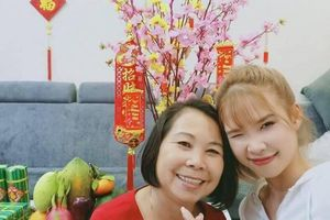 Sao Việt: Người hớn hở khoe nhà, người quây quần bên gia đình dịp giáp Tết