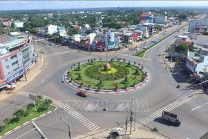 Tạo cầu nối đưa doanh nghiệp Nhật vào Bình Phước