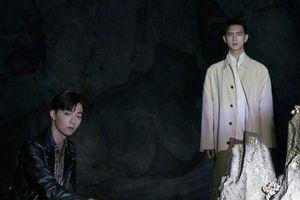 Phim điện ảnh cổ trang kỳ ảo 'Xích Hồ thư sinh' do Lý Hiện - Trần Lập Nông đóng chính xác nhận ngày công chiếu