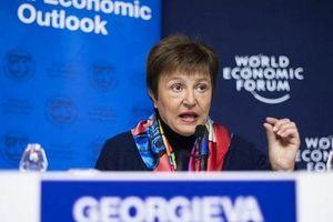 IMF cảnh báo căng thẳng EU-Mỹ có thể tác động đến tăng trưởng toàn cầu
