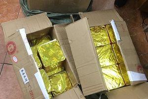 Bắc Giang: Thu giữ trên 62kg pháo nổ trong cửa hàng kinh doanh quần áo