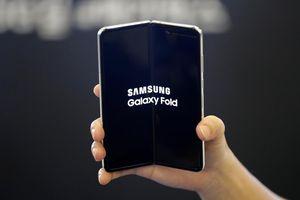 Samsung sở hữu lượng bằng sáng chế kỷ lục trong năm 2019
