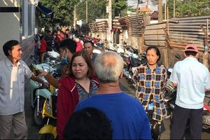 Nguyên nhân khiến 5 mẹ con không thể thoát thân trong vụ cháy rạng sáng 27 Tết ở TP.HCM