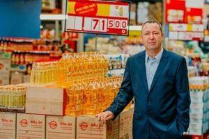 MM Mega Market đặt mục tiêu trở thành nhà bán lẻ tốt nhất Việt Nam