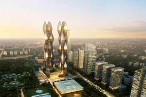 Tổng công ty Phát triển đô thị Kinh Bắc (KBC) kết thúc repo đất vàng?