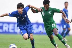 U23 Uzbekistan thành cựu vô địch, tranh vé Olympic với U23 Australia