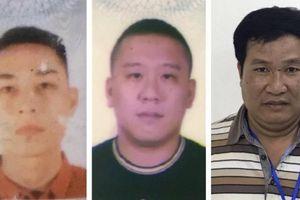 Bộ Công an bắt giam thêm 3 người vụ Nhật Cường Mobile