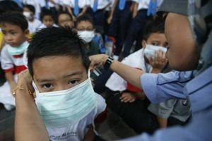 6 học sinh dương tính với H1N1, trường học đóng cửa