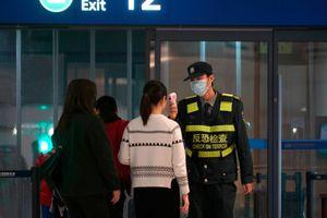 Mạng xã hội Trung Quốc hỗn loạn vì virus lạ ở Vũ Hán
