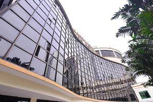 Bầu Thụy muốn xây dự án 615 triệu USD trên khu đất khách sạn Kim Liên