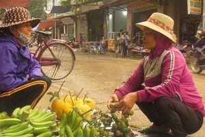 Người dân xã Đồng Tâm rộn ràng chuẩn bị đón Tết