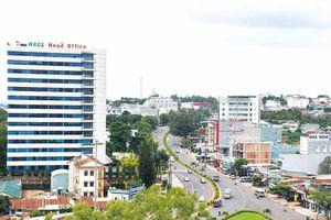 Thành phố Pleiku là đô thị loại I