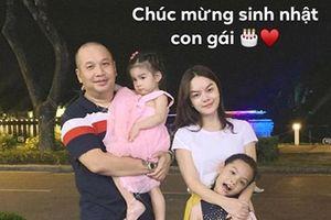 Cuộc sống hậu ly hôn của Phạm Quỳnh Anh - Quang Huy