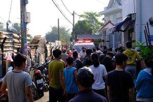 Cháy nhà 5 người chết ở TP HCM: Đại ca giang hồ chỉ đạo đốt nhà?