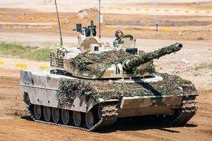 Trung Quốc khoe xe tăng hạng nhẹ Type15, hạ được T-90S Ấn Độ từ 2000m?
