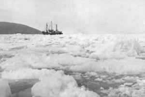 Kỳ bí tàu 'ma' hơn nghìn tấn thoắt ẩn thoắt hiện trên biển