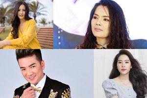 Điểm lại loạt phát ngôn 'vạ miệng' của sao Việt trong năm 2019