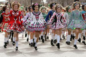 Những vũ điệu đặc sắc trên thế giới