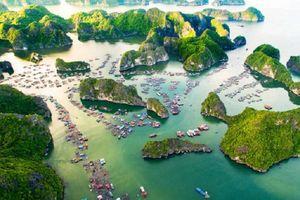 Hải Phòng: Vịnh Lan Hạ sẽ lọt 'top' vịnh đẹp nhất thế giới?