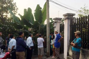 Thủ tướng yêu cầu khẩn trương làm rõ nguyên nhân vụ cháy khiến 5 mẹ con tử vong