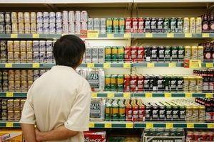 'Đìu hiu' thị trường rượu, bia Tết Nguyên đán