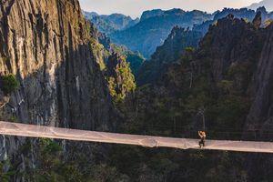 Địa danh ấn tượng thu hút khách hàng đầu ở Lào