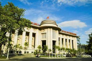 Hiện tượng 'chảy ngược' chưa từng có của hệ thống ngân hàng Việt Nam