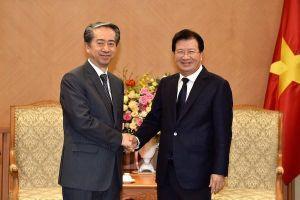 Tổng thầu Trung Quốc sẽ sớm qua Việt Nam bàn cụ thể dự án đường sắt Cát Linh - Hà Đông?