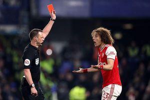 Chelsea và Arsenal chia điểm sau màn rượt đuổi tỷ số kịch tính